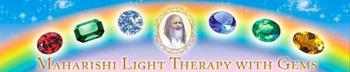 Maharishi Light Gem Therapy