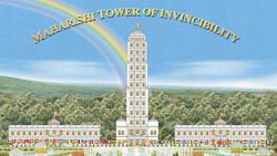 Maharishi Tower of Invincibility
